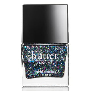 butter LONDON Titchy Overcoat