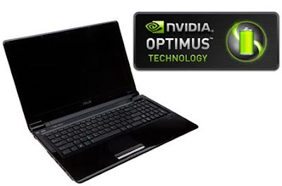 nVidia Optimus e Linux