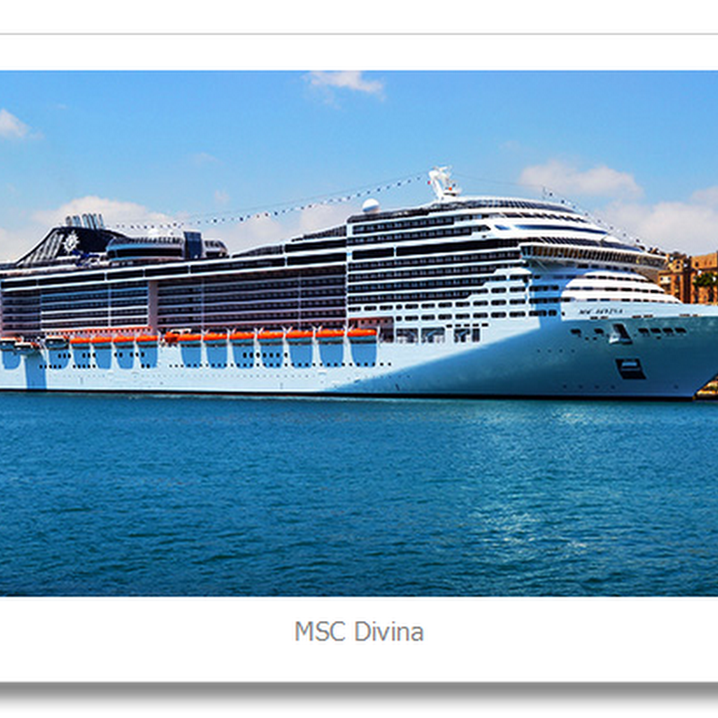 Top Biggest Cruise Ship In The World Top Everything - Top 10 biggest cruise ship