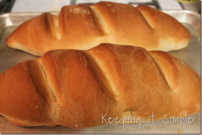 French Bread (1)