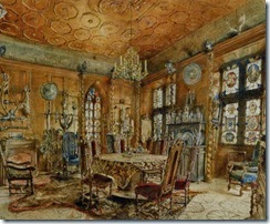 Alt_Rudolph_von_Schlossinterieur_Im_Renaissancestil_Watercolor_over_Pencil_on_Paper-huge