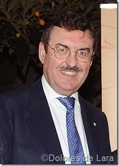 Excmo. Sr. Leonardo Visconti di Modrone