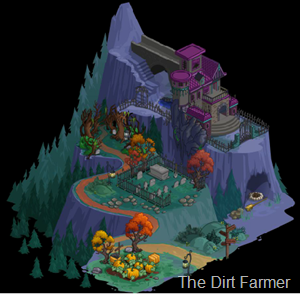 The Dirt Farmer
