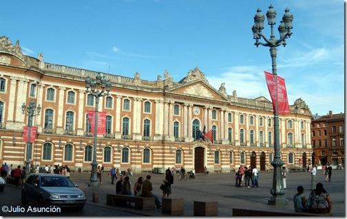 El Capitolio - Toulouse