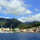 The Community of Soufriere - Castries, St. Lucia