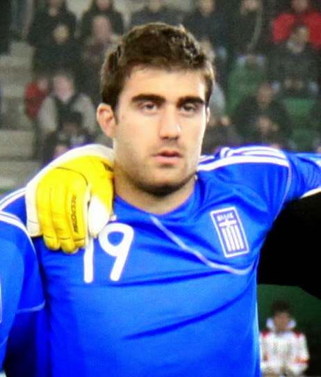 Sokratis papastathopoulos wife sexual dysfunction