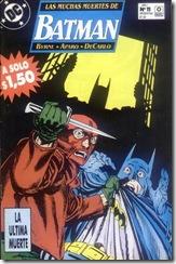 P00011 - Batman #11