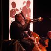 Desembre 2012 - Vespres Jazz - Ricard Gili Intimate Jazz Trio