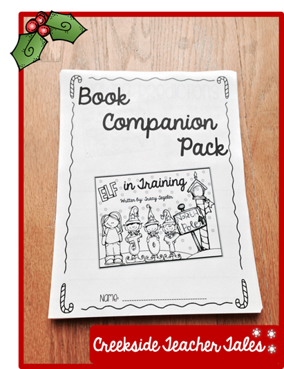 book companion pack