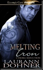 Melting Iron