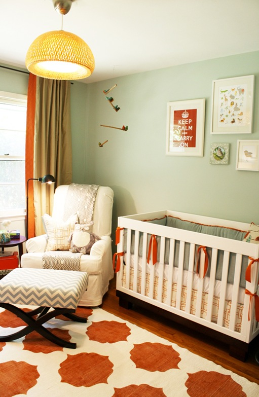 Chase Nursery 1