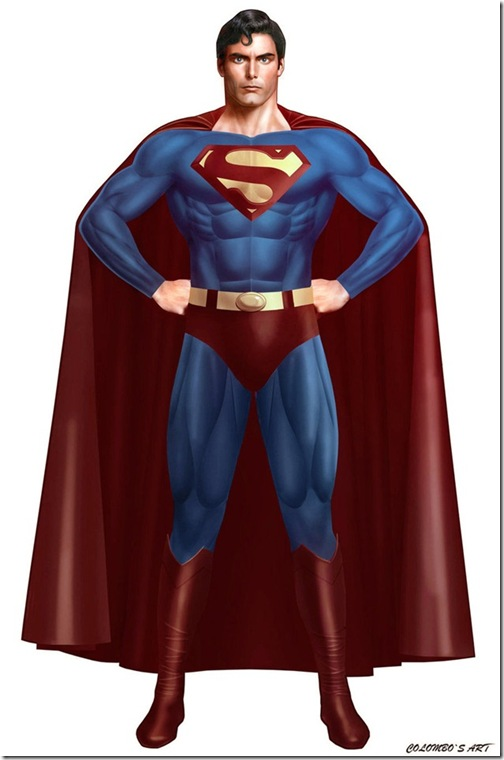 Superman,Jerry Siegel,Joe Shuster,Kal-El,Clark Joseph Kent,Christopher Reeve (35)
