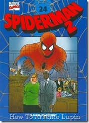 P00024 - Coleccionable Spiderman v2 #24 (de 40)