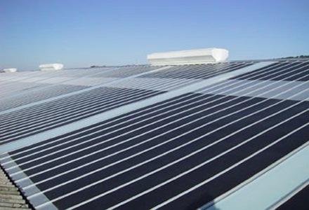 La comunidad de madrid dar ayudas para la energ a solar t rmica aplicada a procesos - Energia solar madrid ...