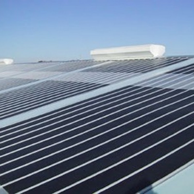 2011 energias renovables energ as limpias e inagotables - Energia solar madrid ...