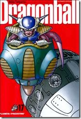 P00017 - Akira Toriyama - Dragon B