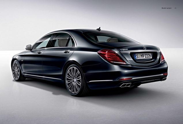 Mercedes-S600-1