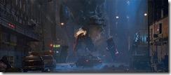 Godzilla 1998 Breath