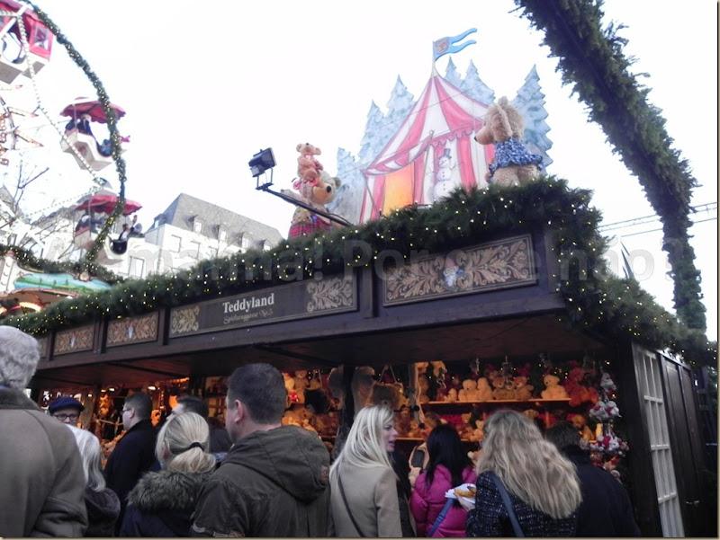 Feira de Natal Colônia 30