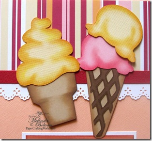 cricut ice cream layout idea paper piecing close up-500