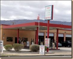 Gringos Gas Station