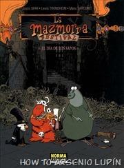 P00020 - La Mazmorra 20 - Festival