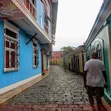 Las Peñas - Calle Numa Pompilio - Guayaquil - Equador
