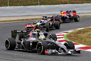 HD wallpaper pictures 2014 Spanish F1 GP