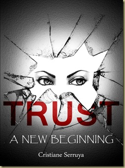 Trust- A New Beginning - Capa Amazon