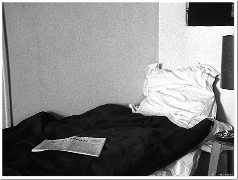 un homme qui dort Bernard Queysanne_98