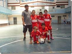 Futbol Infantil  (2)
