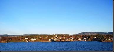 Himmelsk #61 Bygdøy -Oslo