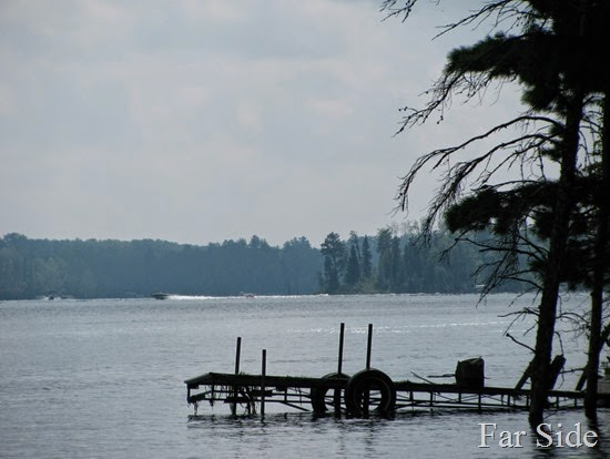 Dock on Bad Medicine (3)