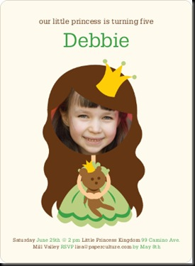 little-princess-photo-card-birthday-invitations-tchen_bi_v_princess-bear_f_green_1107A-BT_y.430