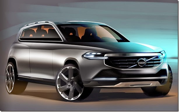 2015-volvo-xc90-front-three-quarter-sketch