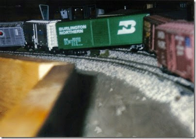 13 My Layout in 1995
