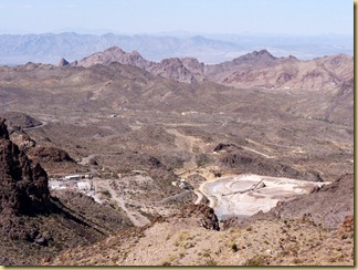 2012-09-27 -1- AZ, Golden Valley to Oatman via Route 66 -040
