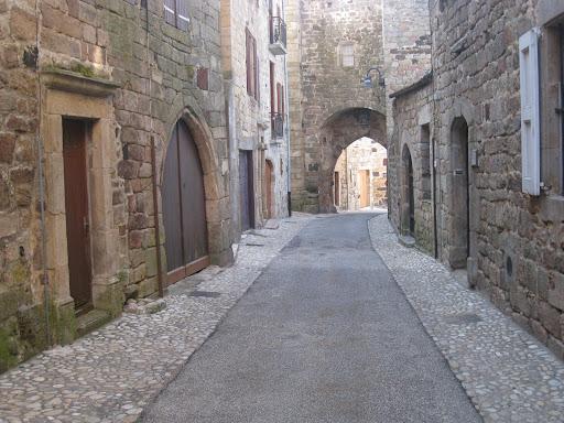 pradelles vieille rue