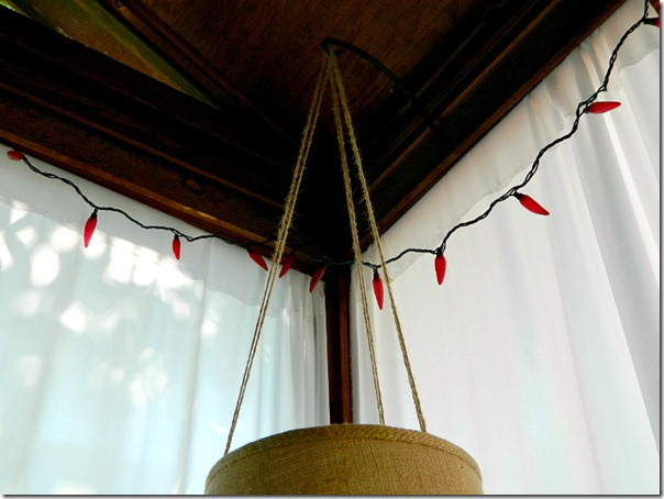 drum_shade_grass_cloth_pendant_light_for_porch