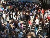 Parada Gay Jundiaí 2012