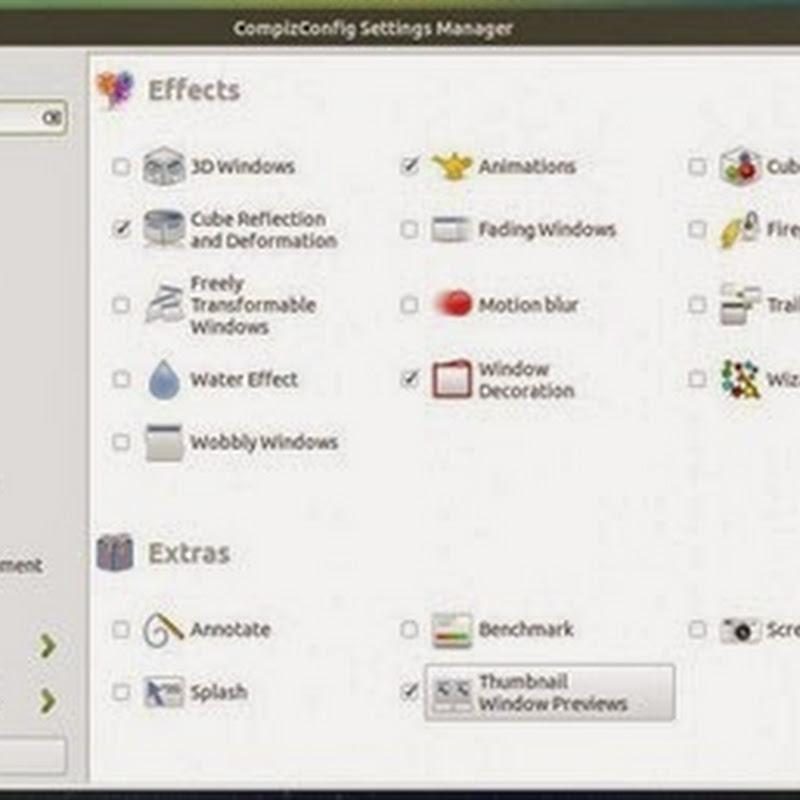 """Ubuntu MATE 15.04 """"Vivid Vervet"""" estará integrado con Compiz."""