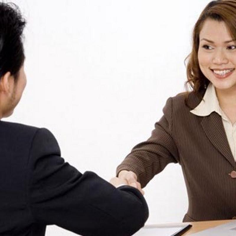 Tips Menjawab 8 Pertanyaan Wawancara Kerja