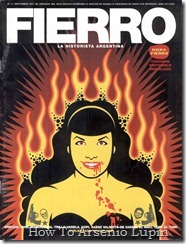 P00011 - Fierro II #11