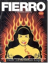P00011 - Fierro II #11