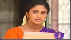 serial actress_sreeja chandran_cute still