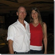 Dave and Monica Miller 2010