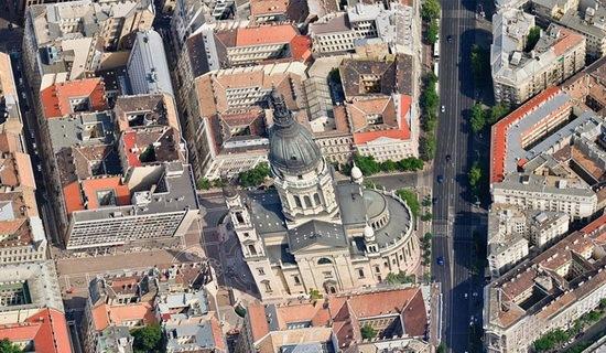 interesting snapshots from Google Maps 08