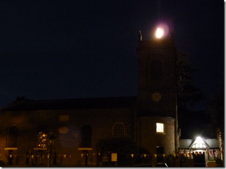 The Queen's Diamond Jubilee Beacons - Wistaston (3)
