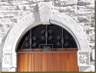 portale a Verghereto