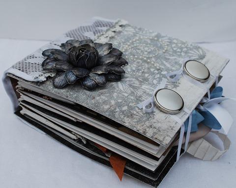 Paper bag album 2